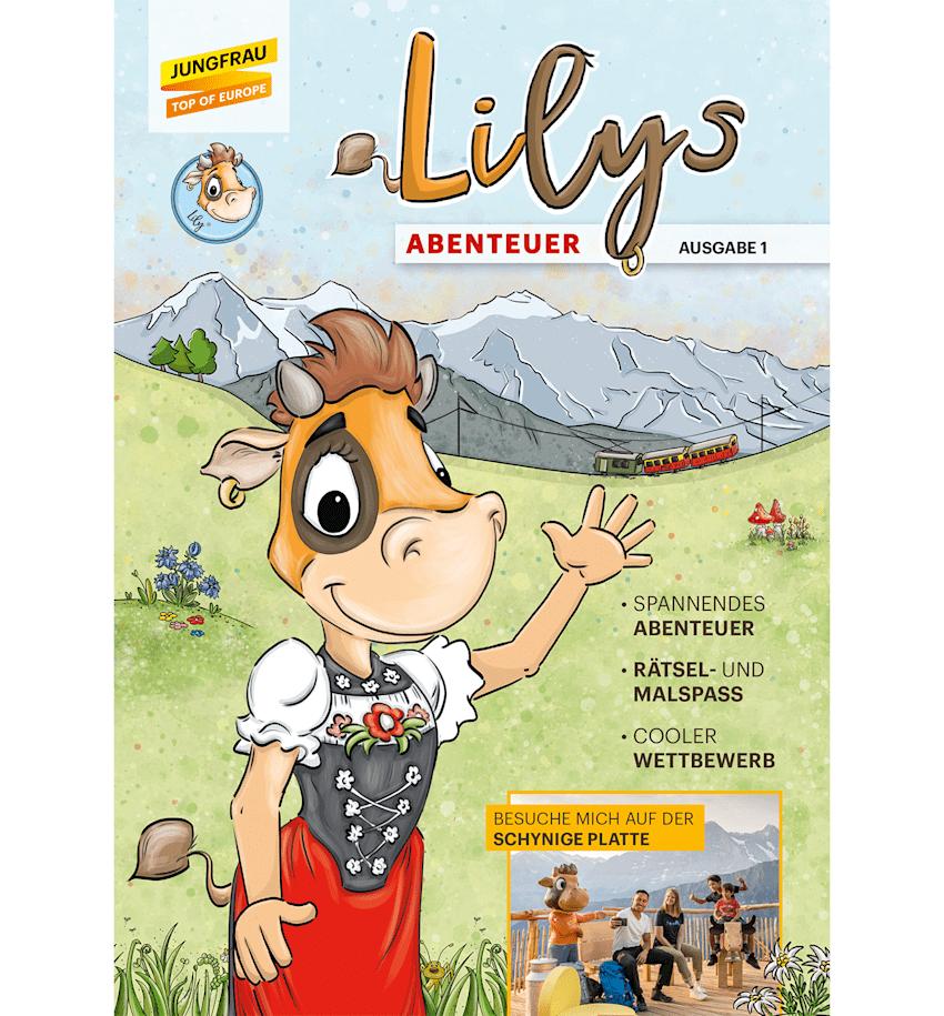 Lilys Abenteuer 1