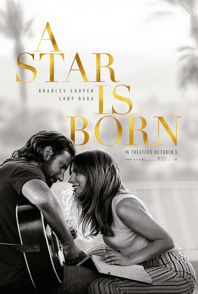 A Star Is Born - 14. August 2019