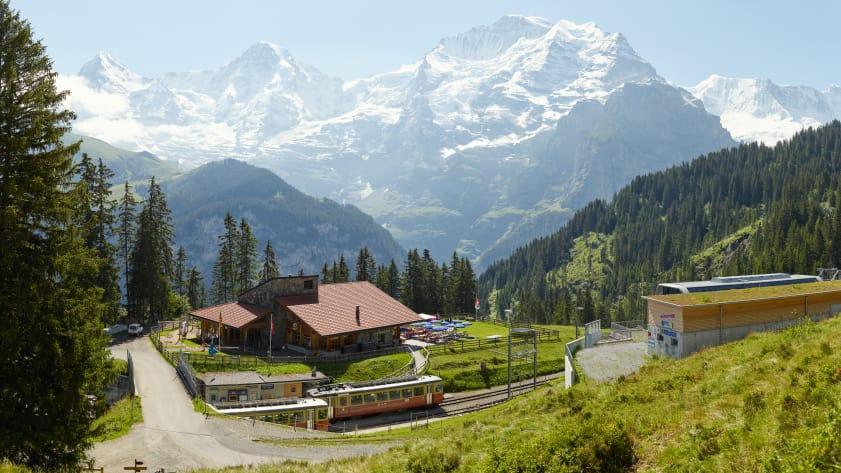 Bergrestaurant Winteregg