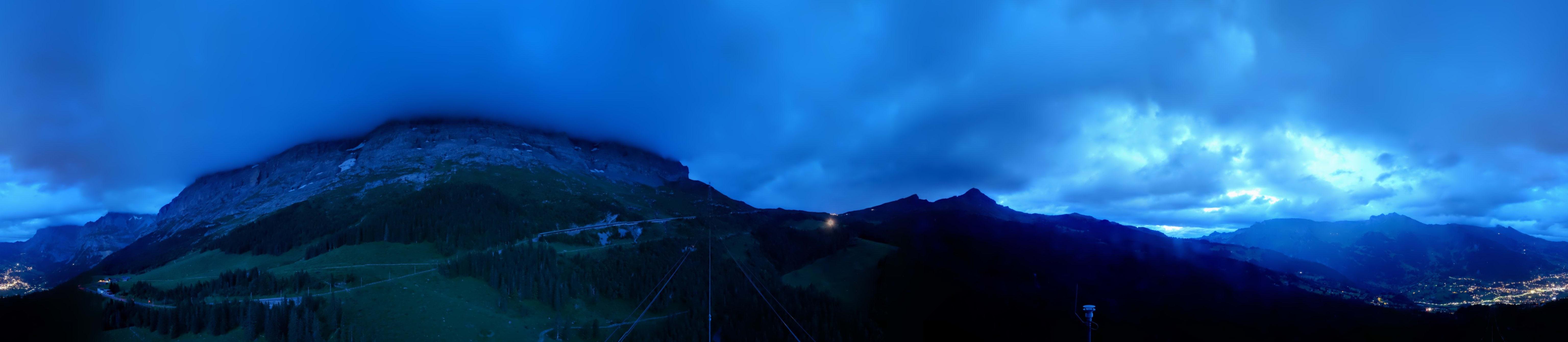 Eiger Express