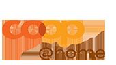 Logo coopathome